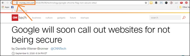 chrome-ssl