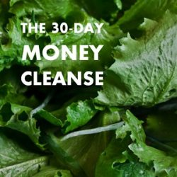 The 30 Day Money Cleanse: A Step-by-Step Detox Program for Your Financial Health