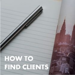 How to Find Clients for a Service-Focused Side Hustle