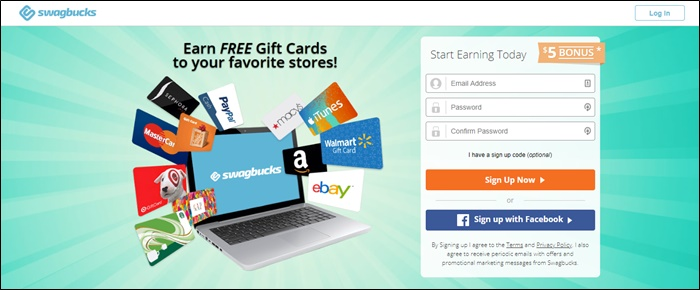 swagbucks for kids