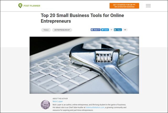 grow your business through guest posting