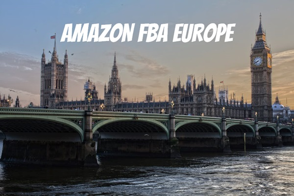 Amazon FBA Europe: The Next E-Commerce Frontier (Double the