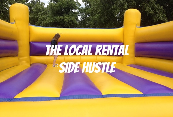How to Start a Bounce House Rental Business (Investing in ...