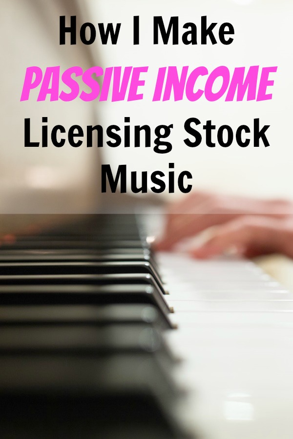 Music Licensing: How to Earn Passive Income with Stock Music