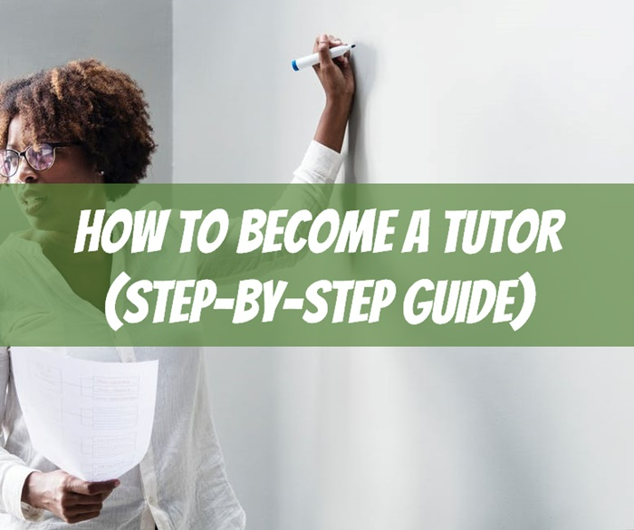 How to Become a Tutor: $8000 a Month, One Algebra Problem at a Time