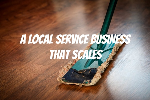local service business