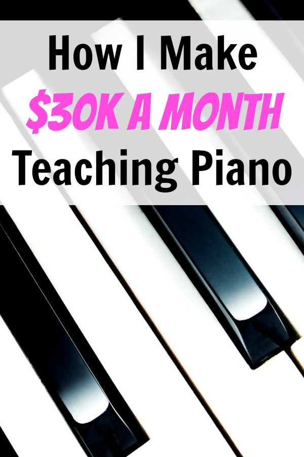 teach piano online
