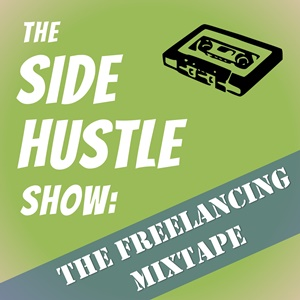 The Freelancing Mixtape podcast