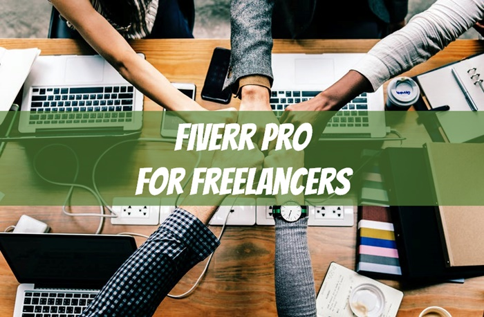 fiverr pro for freelancers