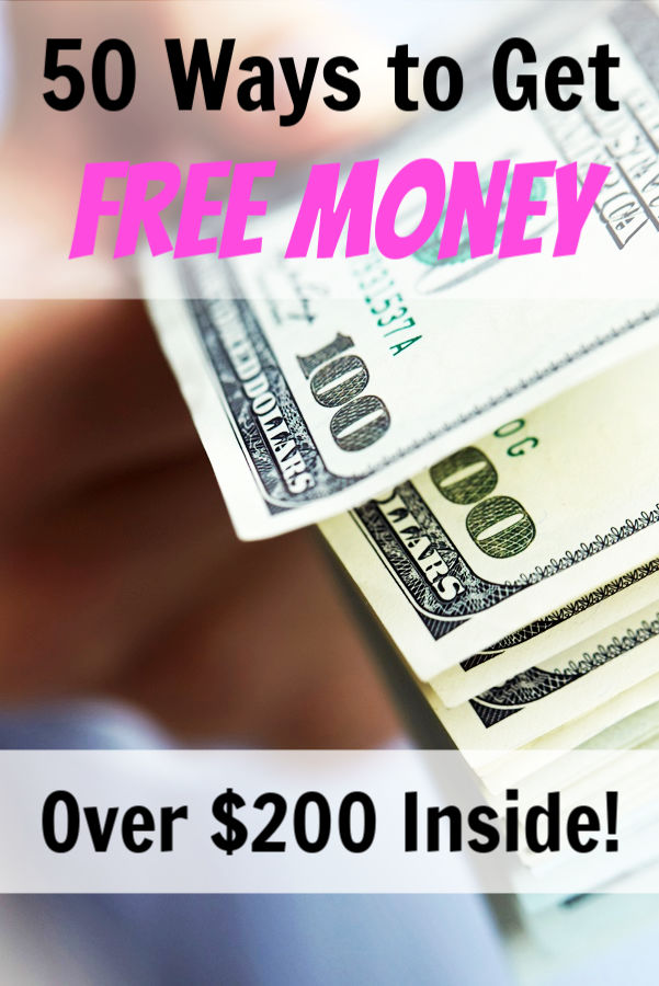 59 Legit Ways to Get Free Money (From Companies ...