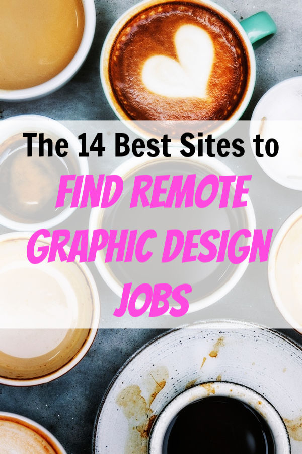 remote graphic design jobs