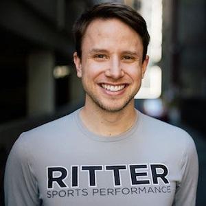 Chris Ritter 300