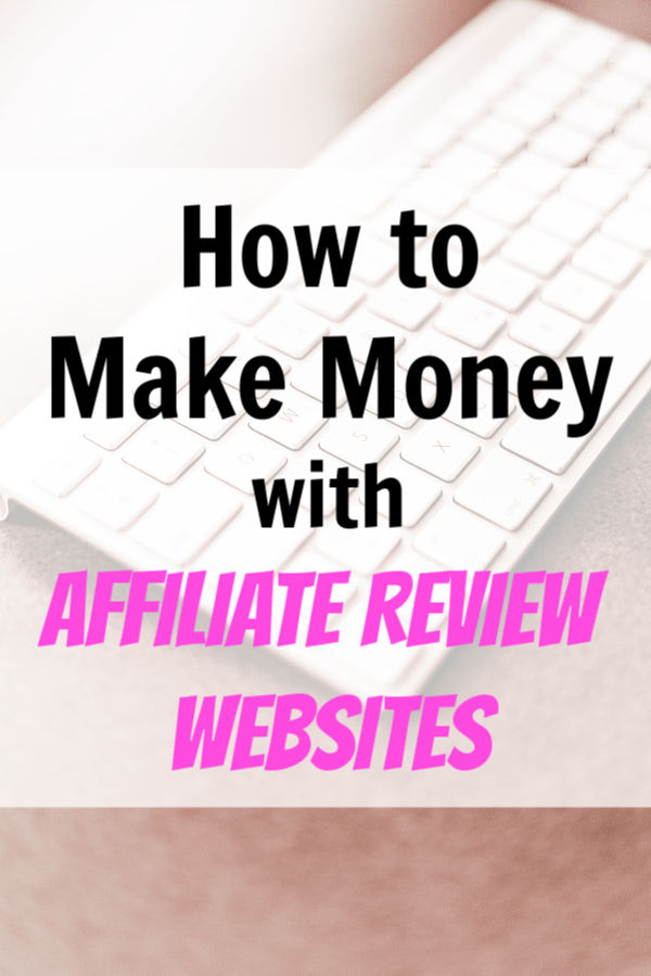 affiliate review sites