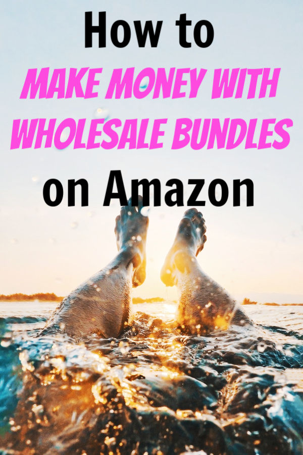 wholesale bundles on amazon
