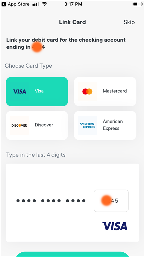 pei app link card