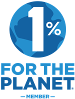 1percentfortheplanet