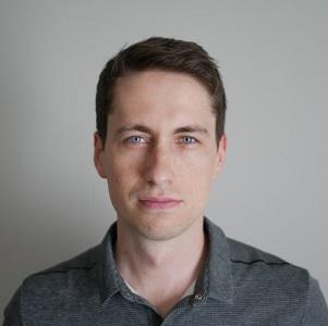 Nick Huber