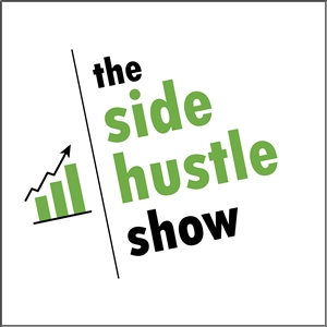Side Hustle Show cover art 300_border