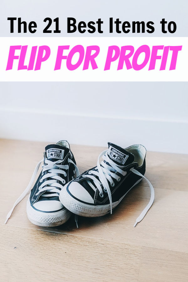 best items to flip for profit