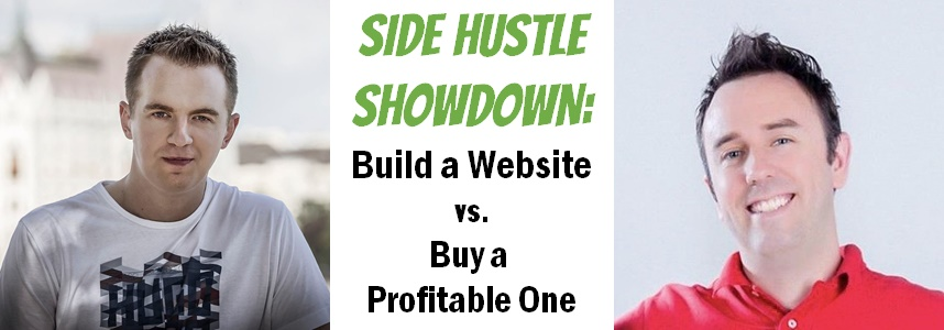 build vs buy showdown