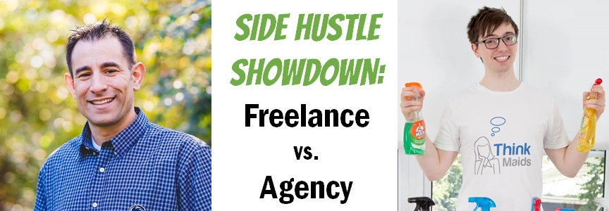 freelance vs agency