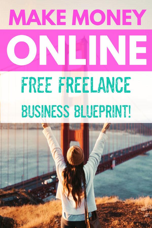 freelance business blueprint