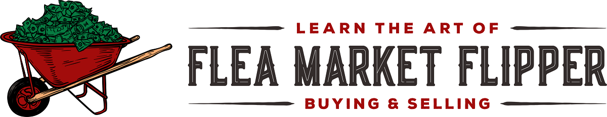 flea market flipper training