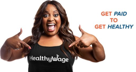 get paid to get healthy